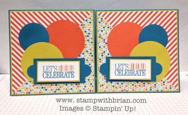 www.stampwithbrian.com - Happy Birthday Jude and Jonas