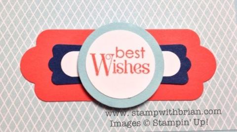 stampwithbrian.com, Petite Pairs